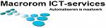 Macrorom ICT-services Webmail