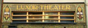 Filmtheater Luxor Zutphen